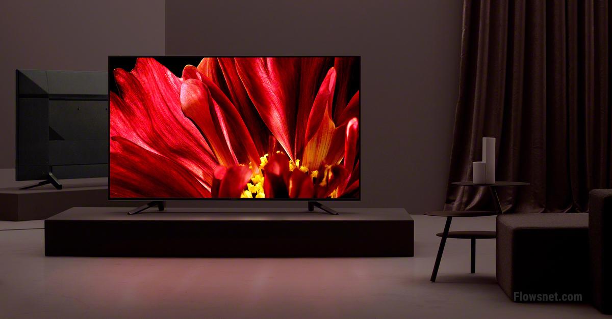 Sony BRAVIA MASTER sērijas TV ekskluzīvais Netflix kalibrētais režīms nodrošina studijas kvalitātes attēlu dzīvojamā istabā